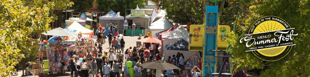 sponsorship and exhibitor opportunities at Summer Fest
