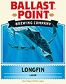 Ballast Point LongFin Lager