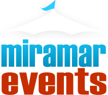 Miramar Events - event marketing, event production, event promotion, event sponsorship, event management