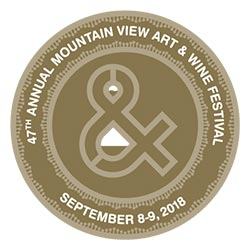 Mountain View Art and Wine Festival
